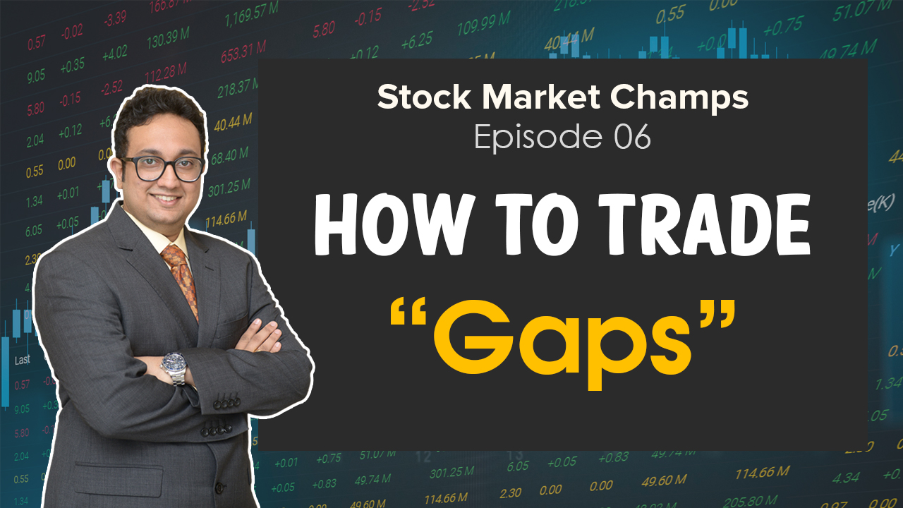 How to Trade Gaps | Stock Market Champs EP 6