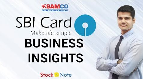 SBI Cards-Business Insights | SBI Cards IPO Review | SBI CARD IPO NEWS | SBI CARD IPO DATE