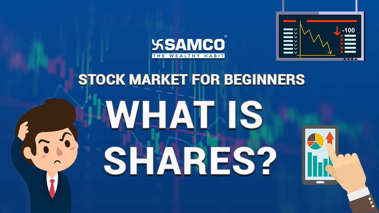 What is Share: Meaning and How Does it Work- Beginner Guide