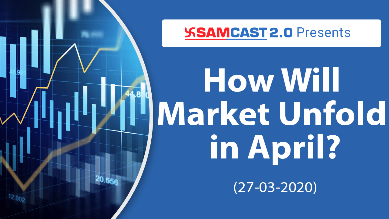 How Will Market Unfold in April